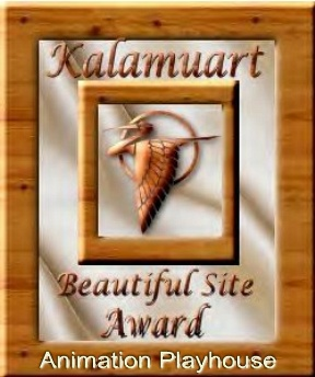 beautiful site award plaque animated jpg