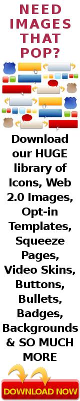 Web 2.0 Image Bundle